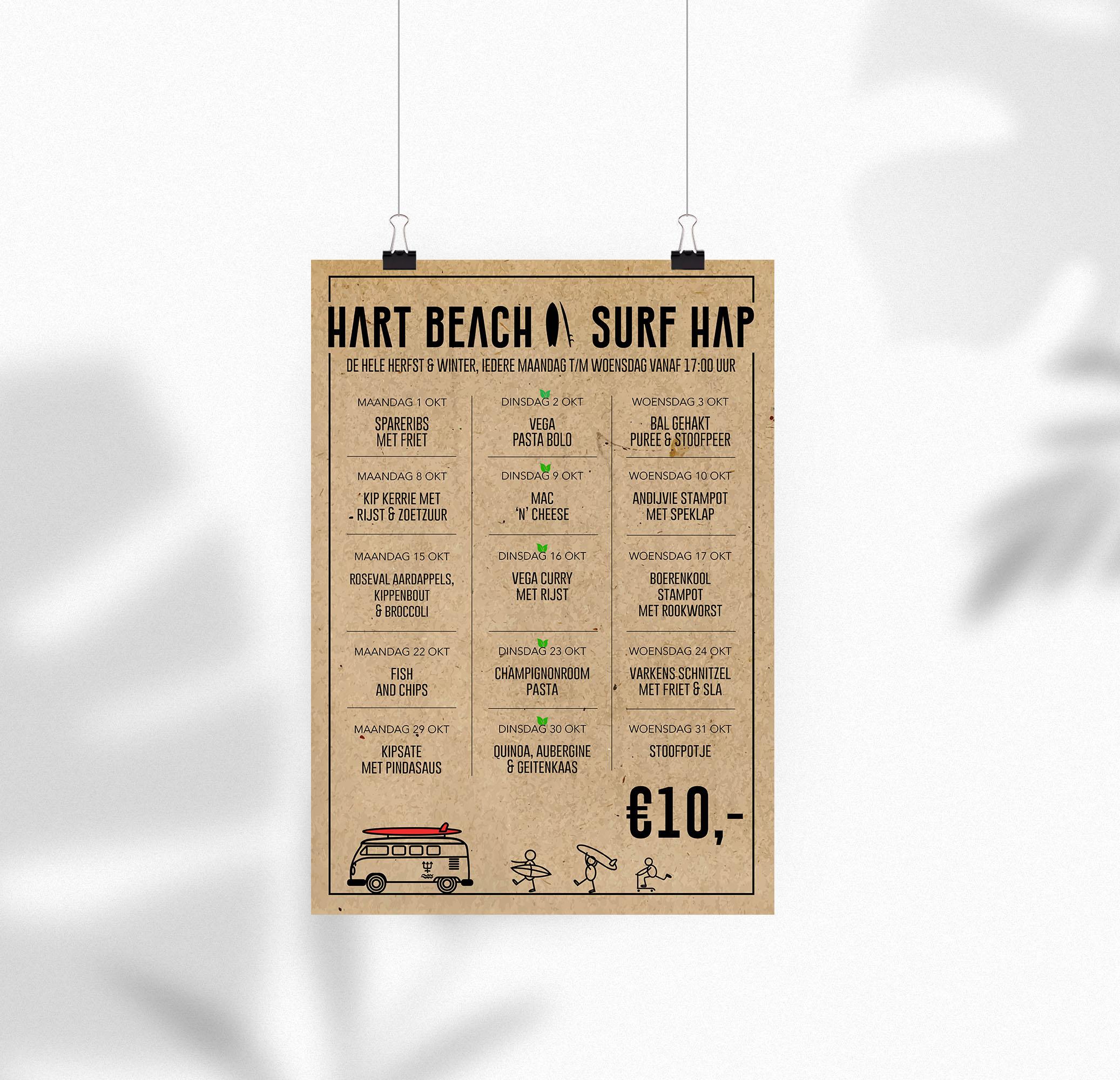 Grafisch ontwerp - SALT& duurzame grafisch vormgeving