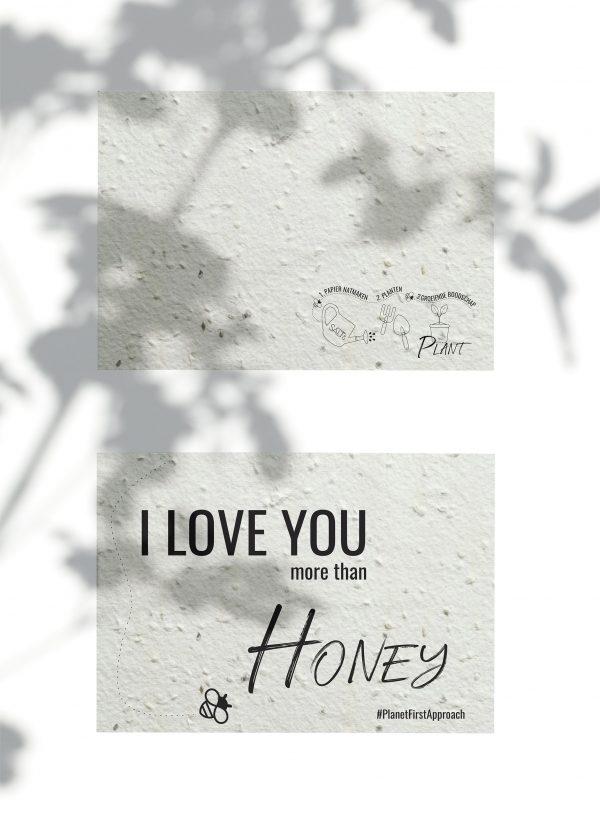 SALT& I love you more than honey