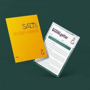 SALTand GOALgetter